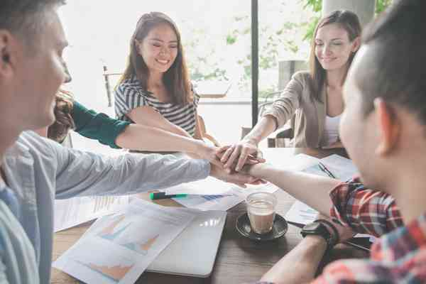 Formation professionnelle | Team Building
