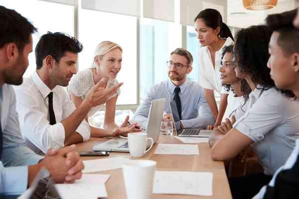Formations inter entreprises | co-développement | Réa-Entreprise, Annecy