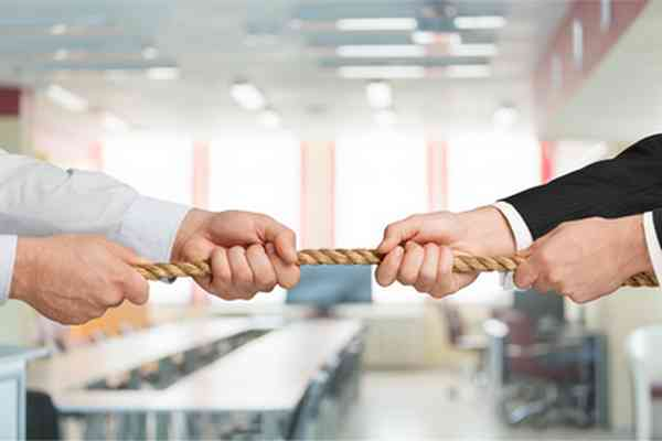 Formations inter entreprises | Gestion des Conflits | Réa-Entreprise, Annecy