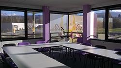 Salles à louer | 40 personnes | Annecy