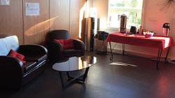 Salles à louer | espace détente | Annecy