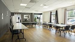 Salles à louer | 60 personnes | Annecy
