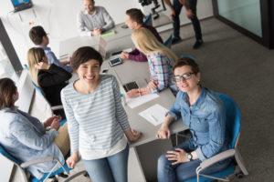 Qualité de Vie au Travail | interventions intra entreprise | Réa-Entreprise, Annecy